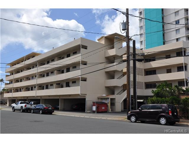 716 Lukepane Avenue, Honolulu, HI 96816 (MLS #201721759) :: The Ihara Team