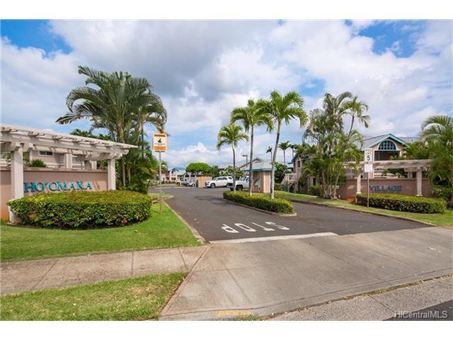 94-870 Lumiauau Street F204, Waipahu, HI 96797 (MLS #201721775) :: PEMCO Realty