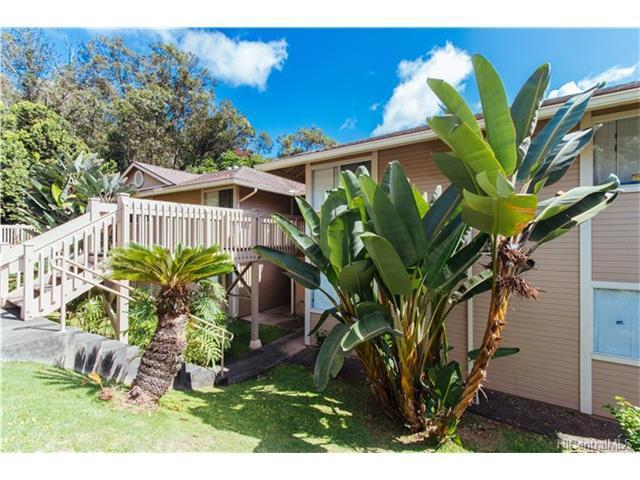 95-510 Wikao Street L102, Mililani, HI 96789 (MLS #201721776) :: Keller Williams Honolulu