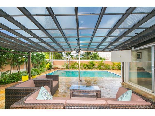 834 Maniniholo Street, Honolulu, HI 96825 (MLS #201721790) :: Elite Pacific Properties