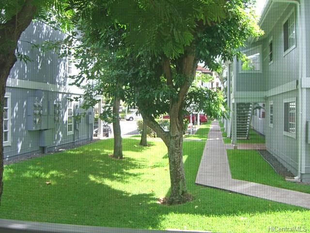 355 Aoloa Street M102, Kailua, HI 96734 (MLS #201721824) :: PEMCO Realty