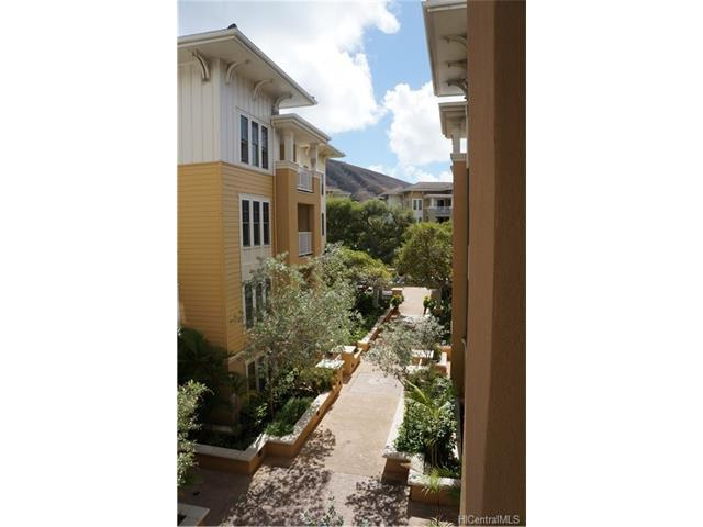 520 Lunalilo Home Road #6312, Honolulu, HI 96825 (MLS #201721836) :: Elite Pacific Properties
