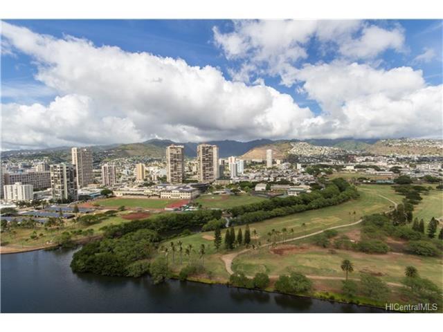 445 Seaside Avenue #2902, Honolulu, HI 96815 (MLS #201721872) :: Keller Williams Honolulu