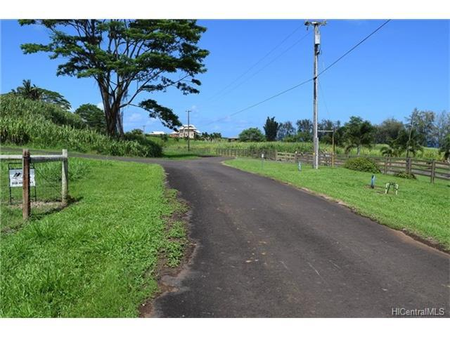 Lot 80 Loa Road, Pepeekeo, HI 96783 (MLS #201721904) :: The Ihara Team