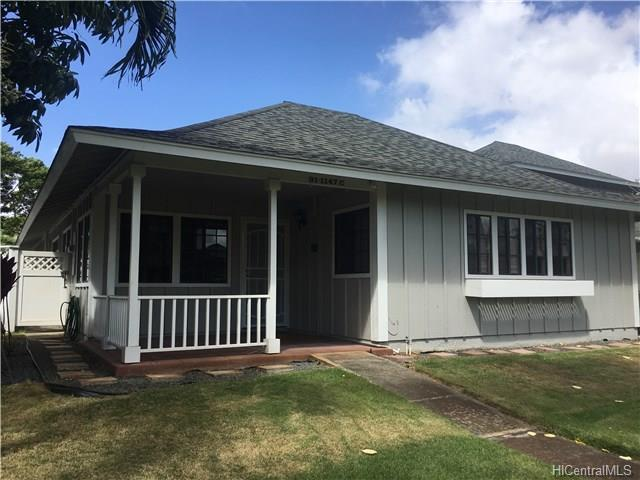91-1147C Hamana Street, Ewa Beach, HI 96706 (MLS #201721938) :: PEMCO Realty