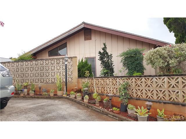 94-419 Hokuhele Place, Mililani, HI 96789 (MLS #201722039) :: Elite Pacific Properties