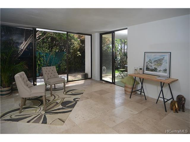 500 Lunalilo Home Road 41D, Honolulu, HI 96825 (MLS #201722048) :: Elite Pacific Properties