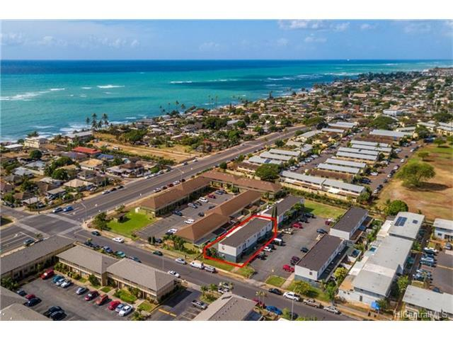 91-640 Kilaha Street B, Ewa Beach, HI 96706 (MLS #201722103) :: PEMCO Realty