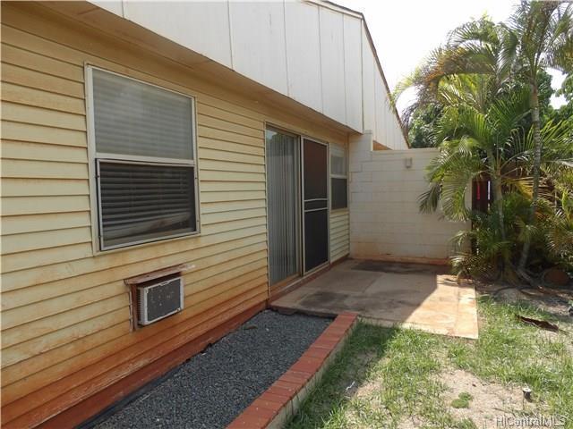 85-135F Ala Akau Street, Waianae, HI 96792 (MLS #201722161) :: PEMCO Realty