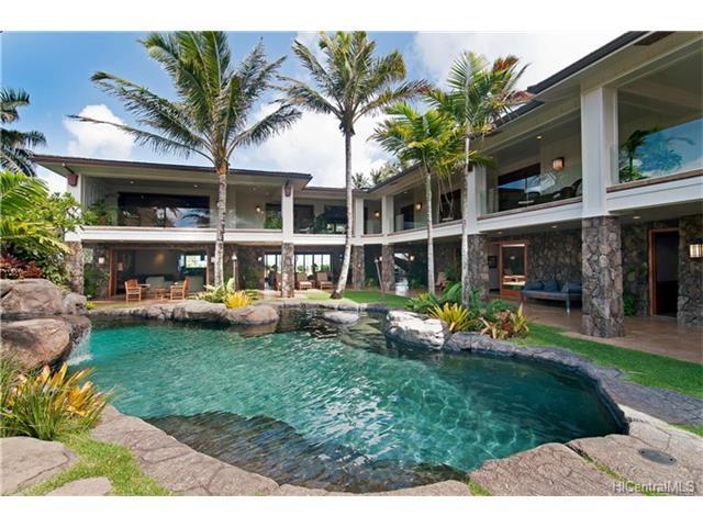 210 N Kalaheo Avenue, Kailua, HI 96734 (MLS #201722230) :: The Ihara Team