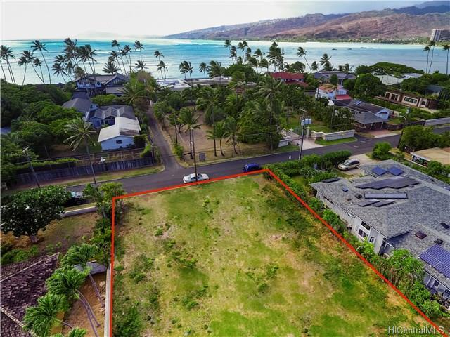 394 Portlock Road, Honolulu, HI 96825 (MLS #201722279) :: Team Lally