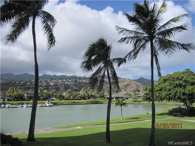 500 Lunalilo Home Road 15F, Honolulu, HI 96825 (MLS #201722942) :: Team Lally