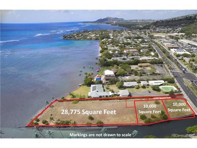 5295 Kalanianaole Highway #3, Honolulu, HI 96821 (MLS #201722998) :: Keller Williams Honolulu