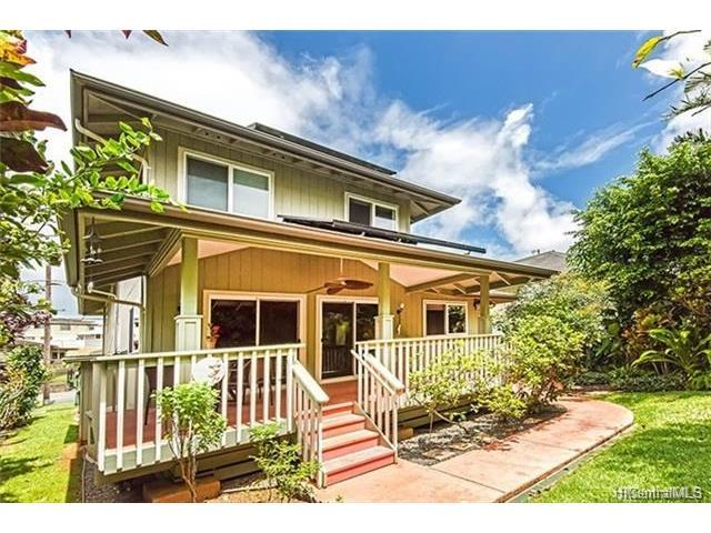 45-526 Mahinui Road #19, Kaneohe, HI 96744 (MLS #201723006) :: Keller Williams Honolulu
