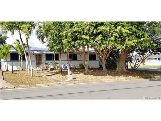 1302 Akamai Street, Kailua, HI 96734 (MLS #201723534) :: Elite Pacific Properties