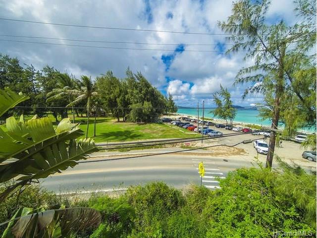 551 Kaneapu Place, Kailua, HI 96734 (MLS #201723535) :: The Ihara Team