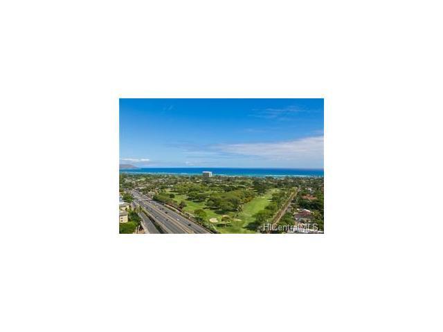 4300 Waialae Avenue Ph-A2, Honolulu, HI 96816 (MLS #201723550) :: Keller Williams Honolulu