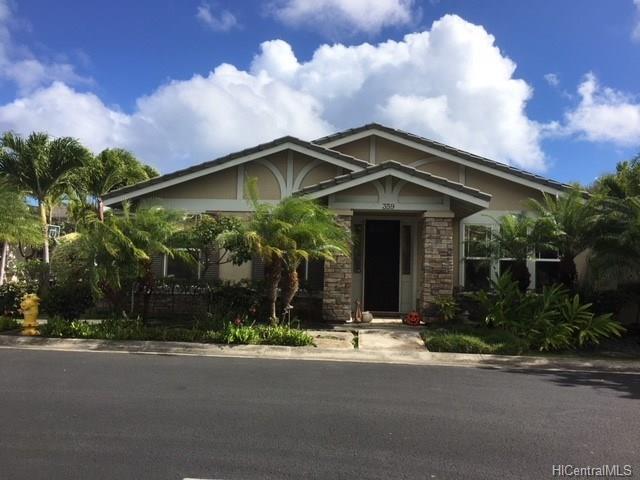 520 Lunalilo Home Road #359, Honolulu, HI 96825 (MLS #201723671) :: Keller Williams Honolulu