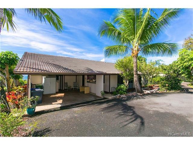 98-1049 Mahola Place, Aiea, HI 96701 (MLS #201723735) :: Keller Williams Honolulu