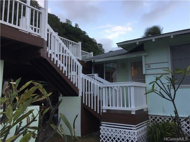 54-247 Honomu Street, Hauula, HI 96717 (MLS #201723744) :: Keller Williams Honolulu