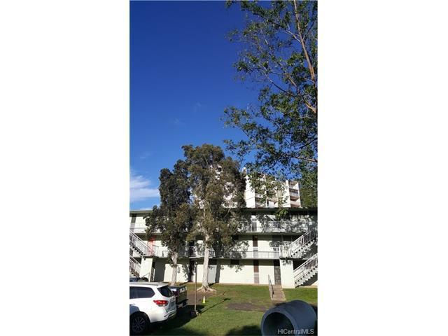 95-019 Waihonu Street B203, Mililani, HI 96789 (MLS #201723755) :: Keller Williams Honolulu