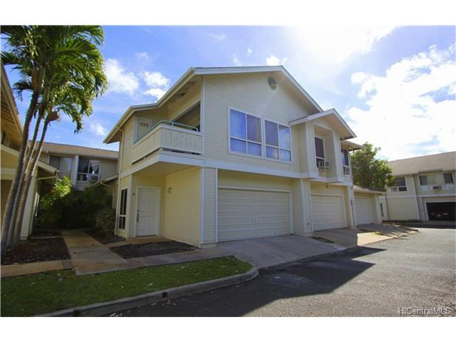 91-970 Laaulu Street 37F, Ewa Beach, HI 96706 (MLS #201723772) :: Keller Williams Honolulu