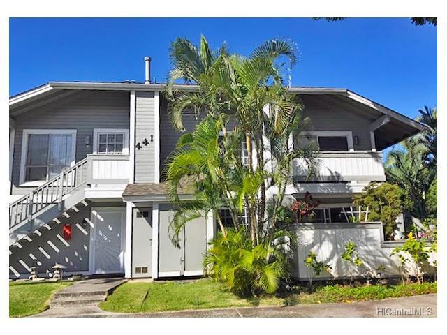 441 Mananai Place 40D, Honolulu, HI 96818 (MLS #201723946) :: Keller Williams Honolulu