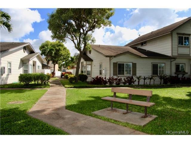 91-6540 Kapolei Parkway #30, Ewa Beach, HI 96706 (MLS #201723966) :: Keller Williams Honolulu