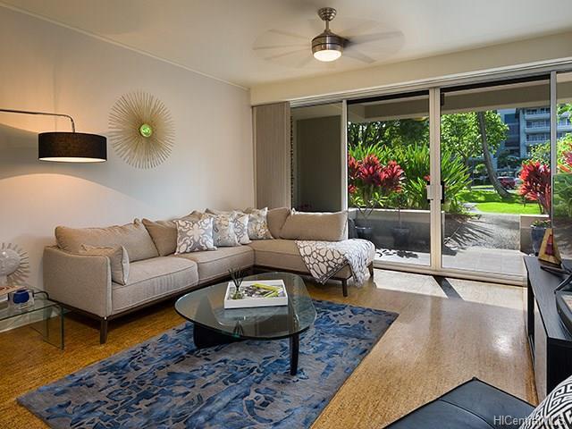 1 Keahole Place #3110, Honolulu, HI 96825 (MLS #201723969) :: Team Lally