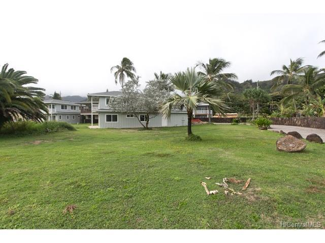 54-337 Kamehameha Highway 3A, Hauula, HI 96717 (MLS #201723978) :: Team Lally