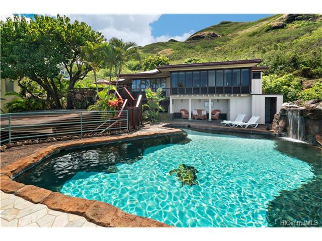 1355 Mokolea Drive, Kailua, HI 96734 (MLS #201724049) :: The Ihara Team
