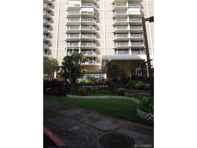 98-450 Koauka Loop #611, Aiea, HI 96701 (MLS #201724092) :: Keller Williams Honolulu