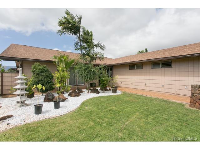 94-537 Maukuku Place, Mililani, HI 96789 (MLS #201724106) :: Keller Williams Honolulu
