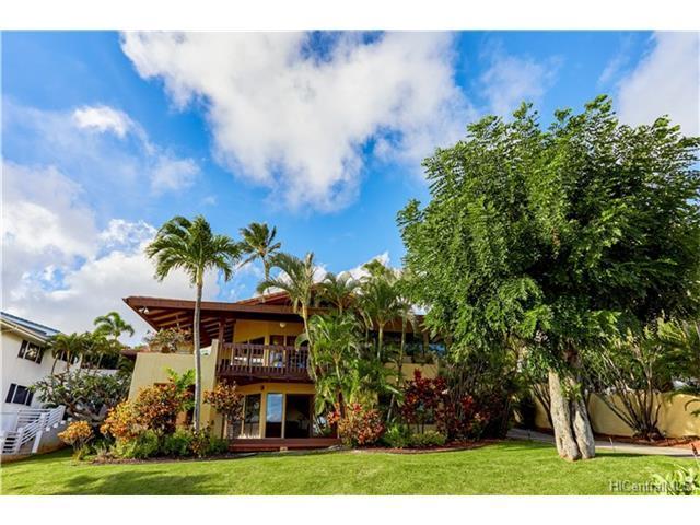 120 Maono Place, Honolulu, HI 96821 (MLS #201724156) :: Elite Pacific Properties