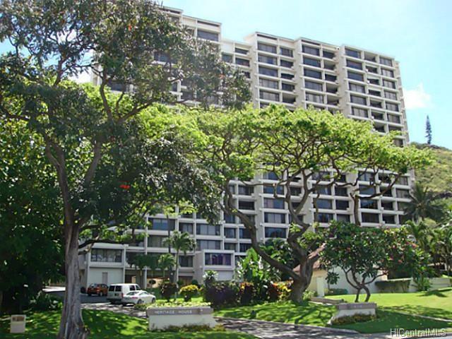 6710 Hawaii Kai Drive #1114, Honolulu, HI 96825 (MLS #201724179) :: The Ihara Team