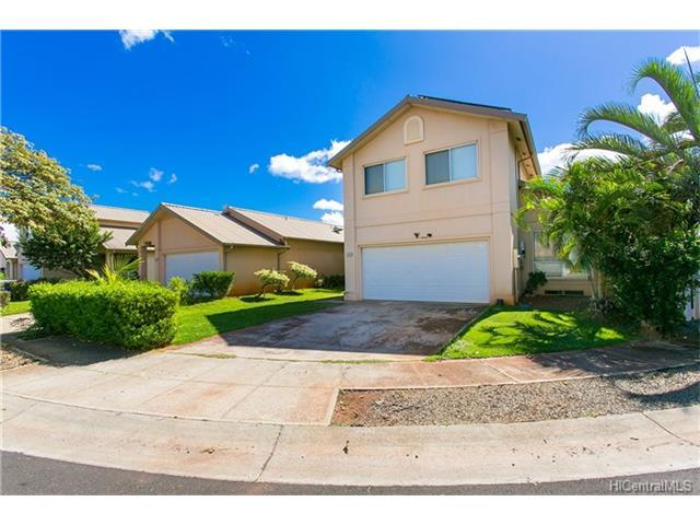 91-1471 Maipuhi Street, Ewa Beach, HI 96706 (MLS #201724181) :: The Ihara Team