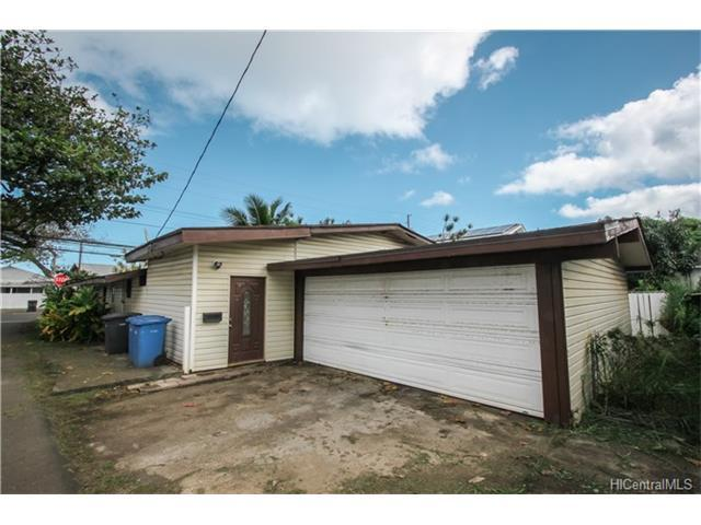 54-010 Kamehameha Highway, Hauula, HI 96717 (MLS #201724331) :: Team Lally