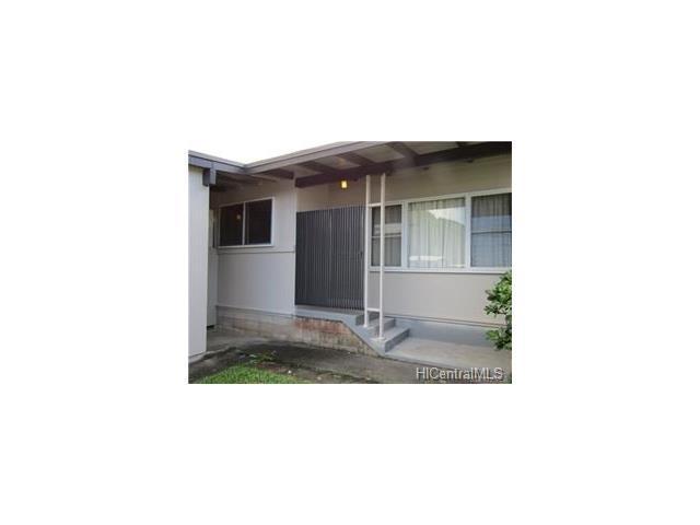 3175 Poelua Place, Honolulu, HI 96822 (MLS #201724540) :: Elite Pacific Properties