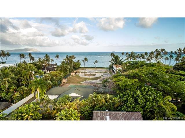 4767B Kahala Avenue, Honolulu, HI 96816 (MLS #201724960) :: Elite Pacific Properties