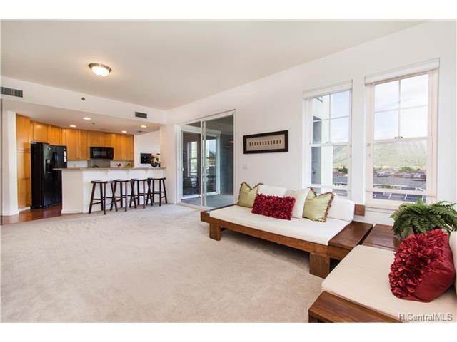 520 Lunalilo Home Road #8305, Honolulu, HI 96825 (MLS #201725171) :: Elite Pacific Properties