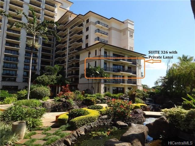 92-104 Waialii Place O-326, Kapolei, HI 96707 (MLS #201725175) :: Elite Pacific Properties