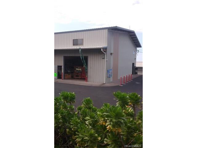 73-5668 Maiau Street #1, Kailua-Kona, HI 96740 (MLS #201725199) :: The Ihara Team