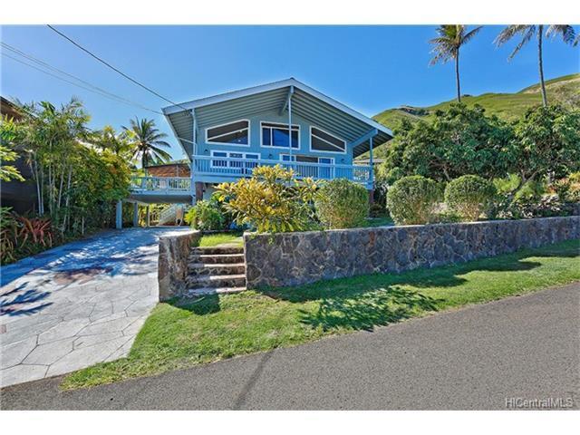 1407 Kehaulani Drive, Kailua, HI 96734 (MLS #201725209) :: Elite Pacific Properties