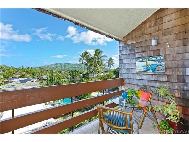 1015 Aoloa Place #432, Kailua, HI 96734 (MLS #201725247) :: Keller Williams Honolulu