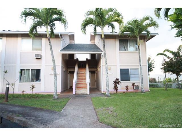 95-1031 Ainamakua Drive #139, Mililani, HI 96789 (MLS #201725345) :: Keller Williams Honolulu