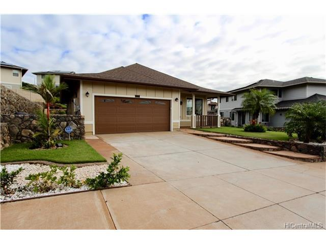 92-775 Kuhoho Street, Kapolei, HI 96707 (MLS #201725415) :: Elite Pacific Properties