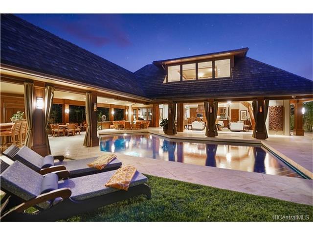 926 Kealaolu Avenue, Honolulu, HI 96816 (MLS #201725437) :: Elite Pacific Properties