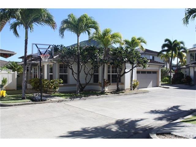 520 Lunalilo Home Road #353, Honolulu, HI 96825 (MLS #201725443) :: Elite Pacific Properties