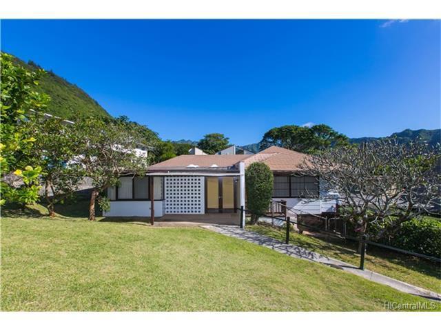 2216 Cooper Road, Honolulu, HI 96822 (MLS #201725482) :: Elite Pacific Properties