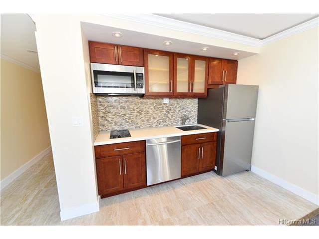 2500 Kalakaua Avenue #1906, Honolulu, HI 96815 (MLS #201725506) :: Elite Pacific Properties